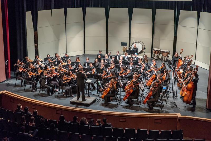 Poway Festival - Symphony Orchestra [2018-2019]