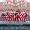 Mt Carmel Varsity Swim & Dive 2018-2019