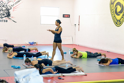 Yoga Tune Up-October 10, 2015-5