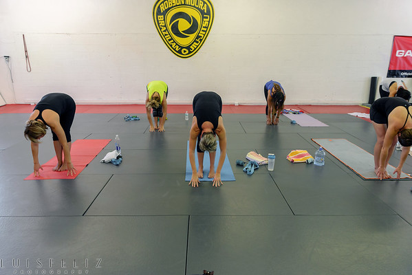 Yoga Tune Up-October 10, 2015-18