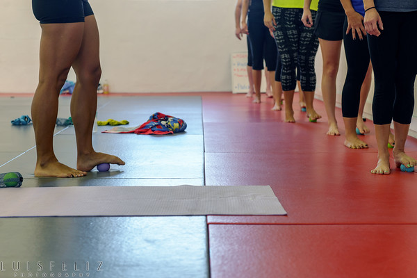 Yoga Tune Up-October 10, 2015-15
