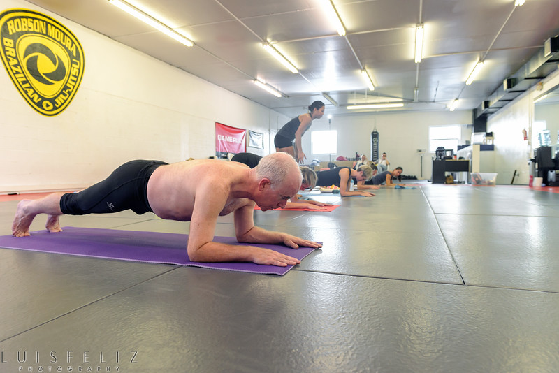 Yoga Tune Up-October 10, 2015-19