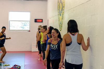 Yoga Tune Up-October 10, 2015-14