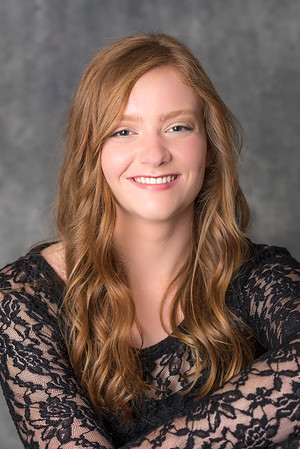 Madeleine K Senior