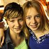 Madeleine & Rosalie : Friends