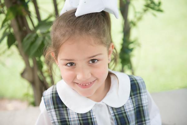 Madison - First Grade