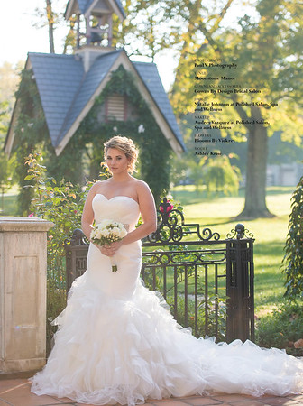 Premier Bride Fashion Preview