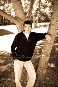 Cody Majeskie Sr Portrait Favorites