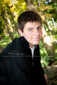 Cody Majeskie Sr Portraits