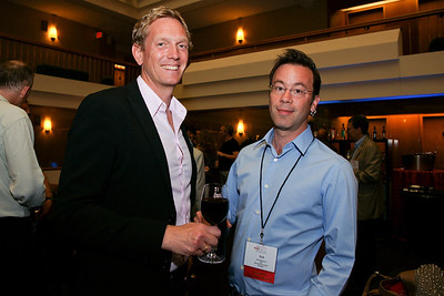 June 14, 2012 - Networking Reception