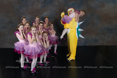Mankato Ballet 2014