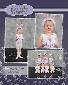 Mankato Ballet 2017
