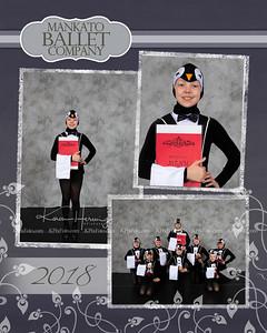 Mankato Ballet 2018