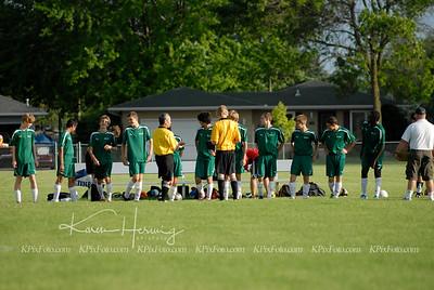 Mankato United U15 Boys vs Waconia 6-8-10