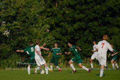 Mankato United U15 Boys vs Minnetonka