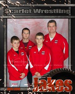 Jakes Boys