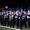 2018 Grossmont School District Marching Band & Color Guard Fall Showcase