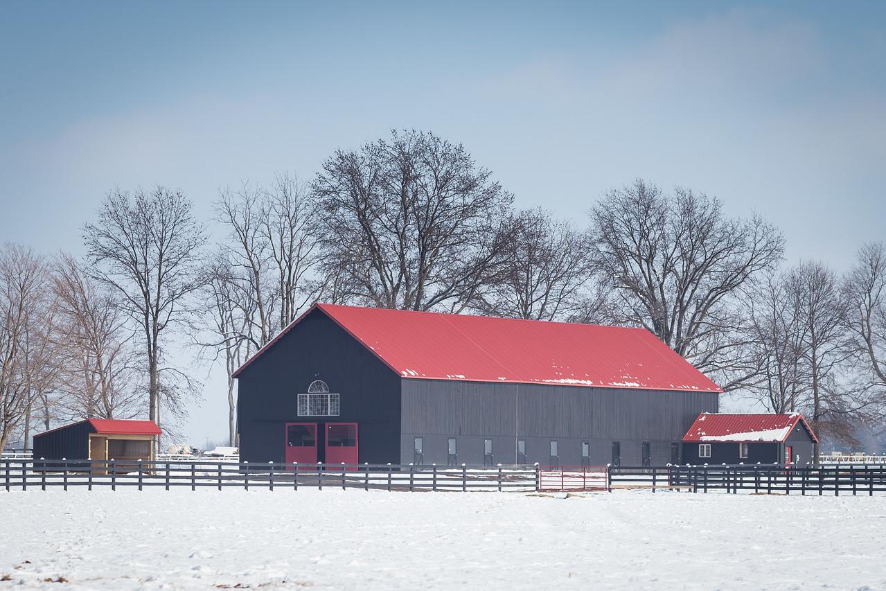 Margaux Farm 1.24.14