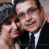 Maria & Arturo : Wedding at St. Monica's; reception at the Marten House