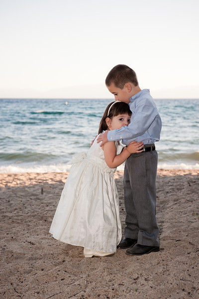 Maria & Matt Engagement-Family-0030