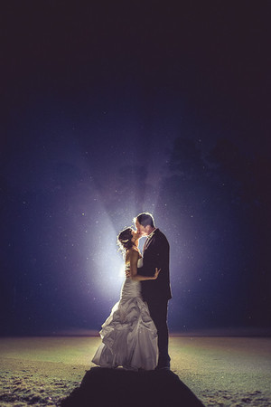 Wedding Weekend - The Woodlands, TX