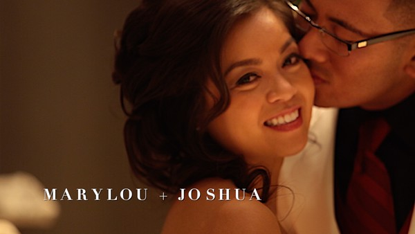 Marylou + Joshua Wedding Feature FIlm @ Lowes O'Hare - Chicago, IL_V3