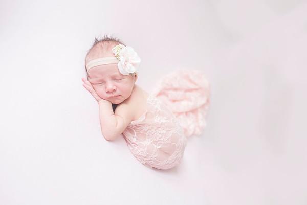 Maryn Newborn