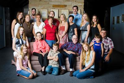 Massay Family