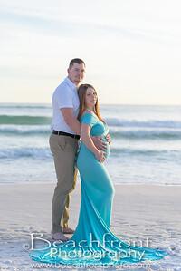 Lindsey-Destin Maternity Photographers