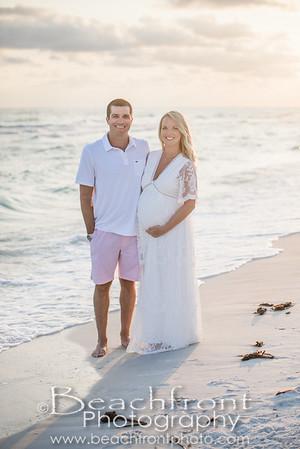 Santa Rosa Beach Maternity photographers
