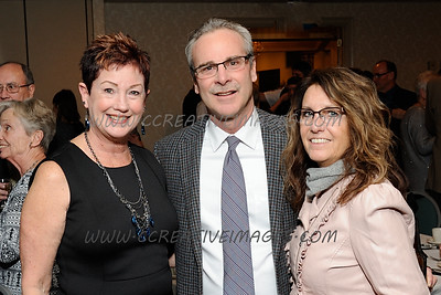 McHenry IL Photographer. McHenry Chamber Dinner 1.23.16