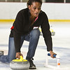 McKesson Team Building : Team building event with the Circle City Curling Club at the Indiana World Skating Academy, http://www.circlecitycurling.com/.