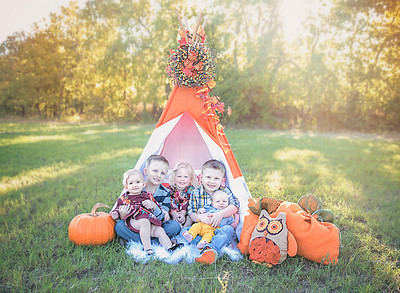 McPherson Family Photos