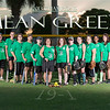 Mean Green Softball Team