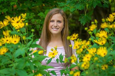 Meg S Senior