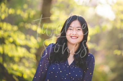 Cavanagh Senior Photos