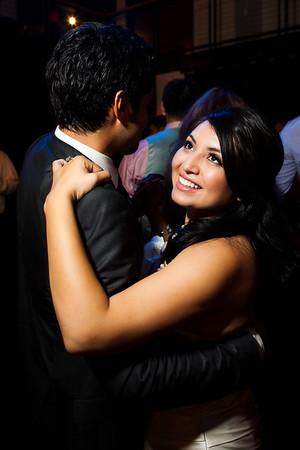 6. Reception - Dancing