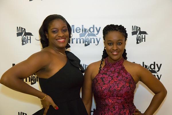 Melody & Harmony Greater Purpose