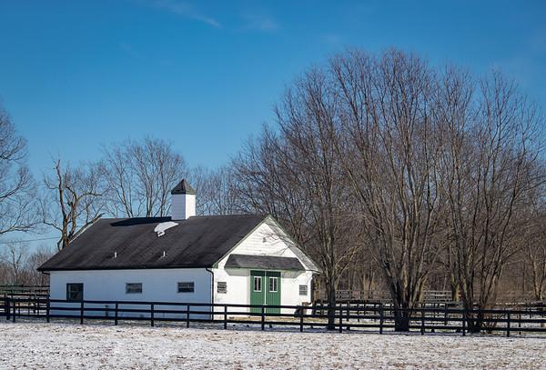 Mereworth Farm 1.21.19