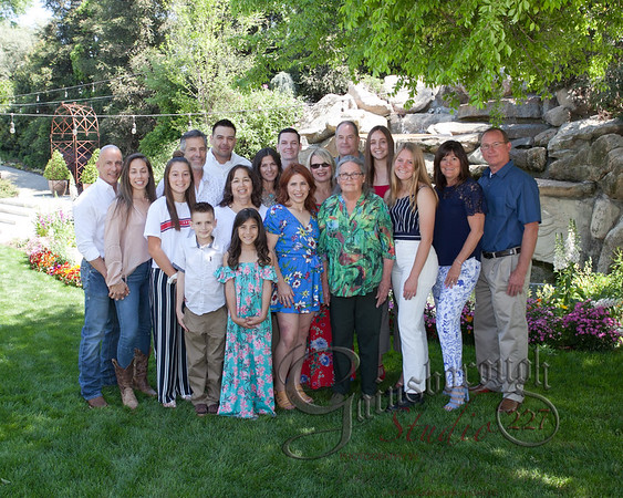 Michele's 80th Birthday Party