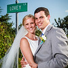 Michelle + Andrew: Wedding on Hatteras Island : Ceremony at Hatteras United Methodist Church. Reception in Avon at Only Penny's on the soundfront.