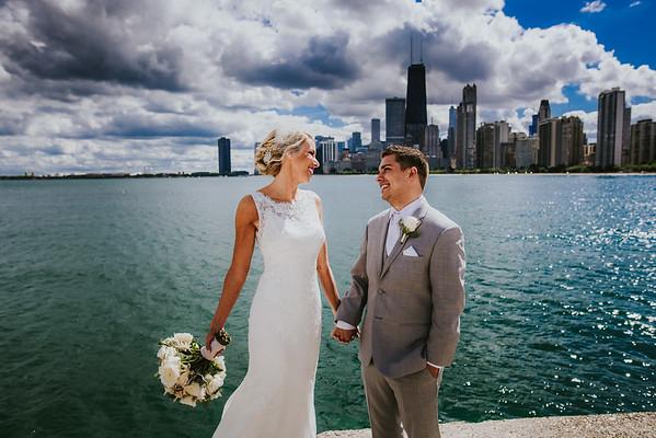 Michelle & Steve :: married!