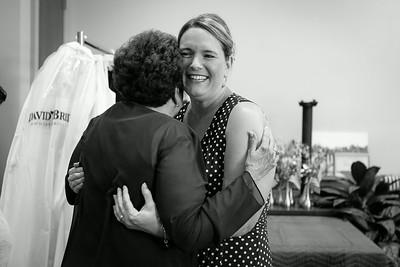 Hurst-Carney Wedding