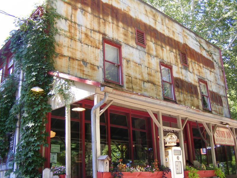 Story Inn Indiana