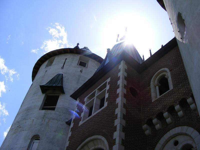 Nashville Castle