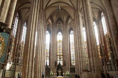 St. Sebald - Sebalduskirche Nürnberg
