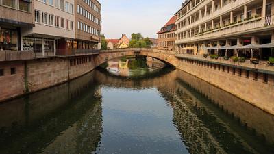 Maxbrücke (Nürnberg)