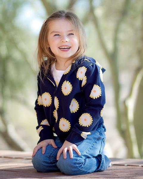 Children's Portraits, Judy A Davis Photography, Tucson, Arizona