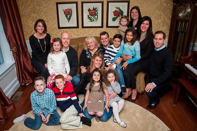 Mittelman Family