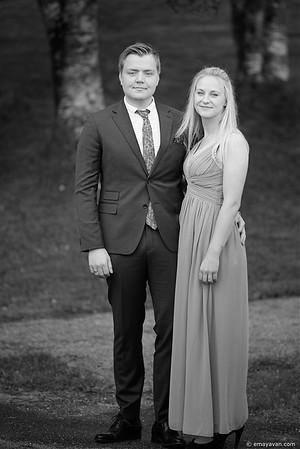Martine & Magnus